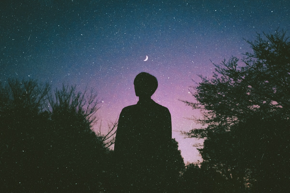eventos astronómicos, lluvia de estrellas, Líridas