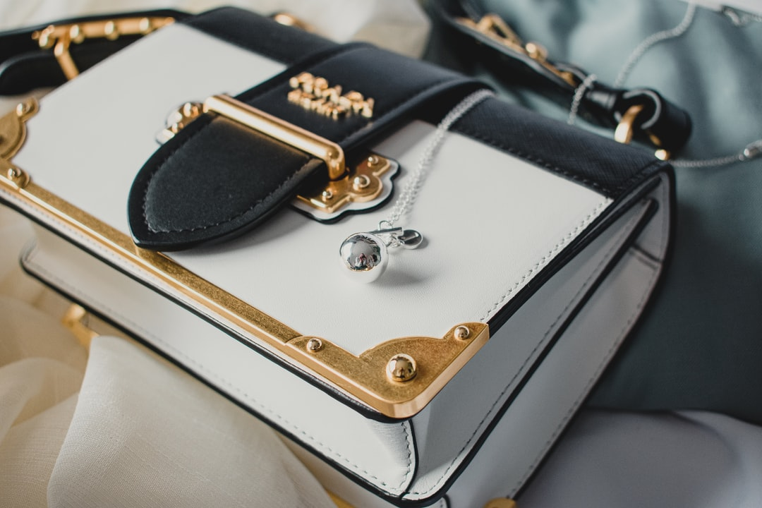Prada Handbag - unsplash