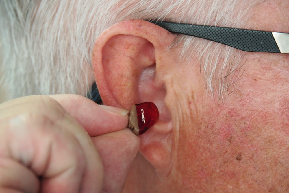 Right Ear Ringing Superstition