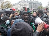 demonstrator