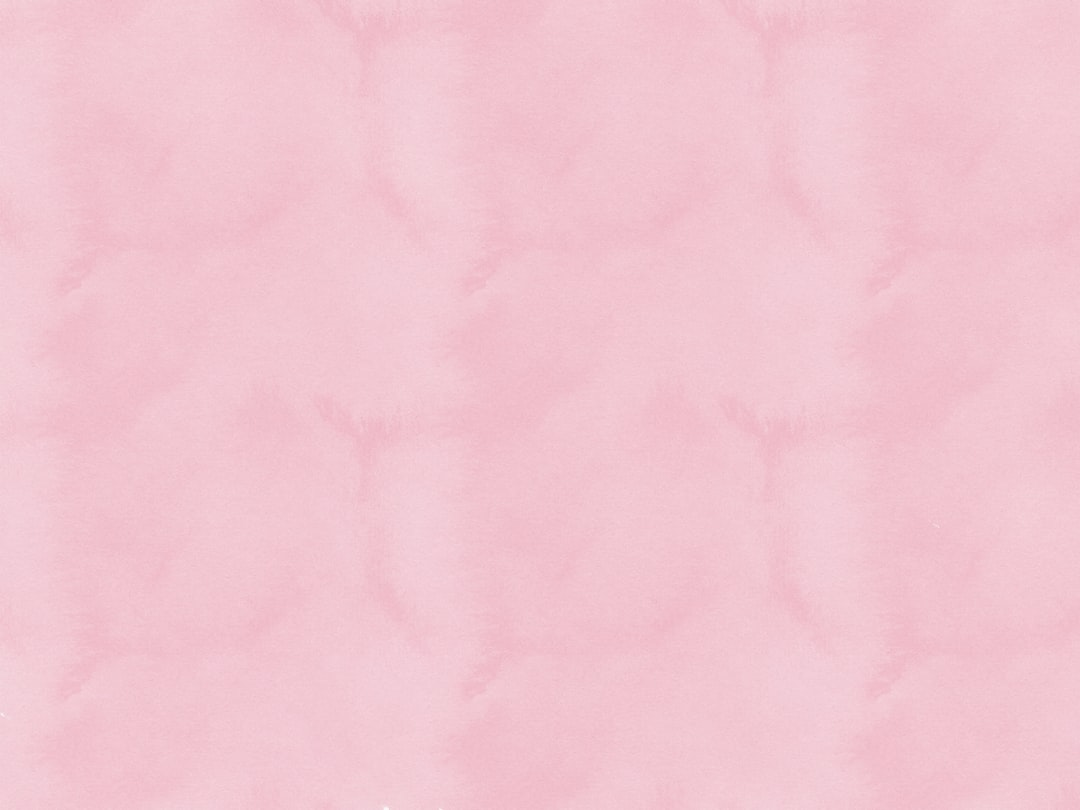 Pink Watercolor Paper  - unsplash