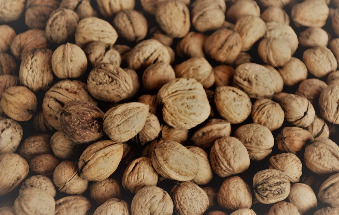 Brown Coffee Beans In Close Up Photography - unsplash