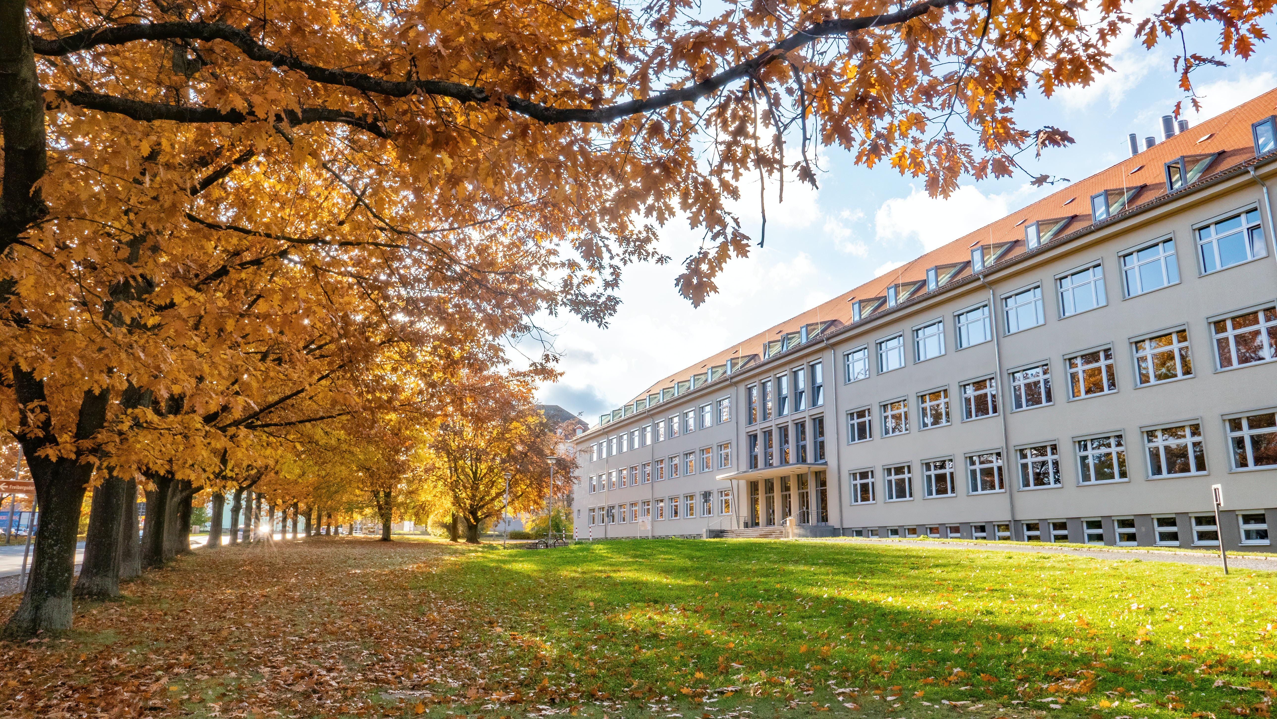 Helmholtz Institute Freiberg for Resource Technology