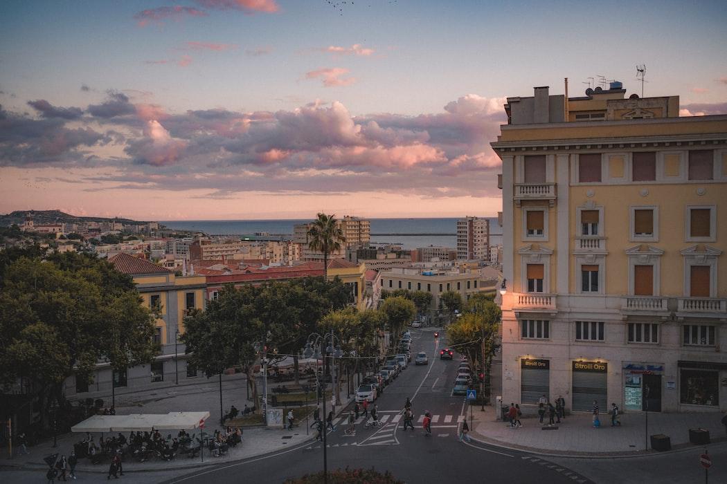 Met deze 3 films haal jij Sicilië in huis, foto van Sicilië.
