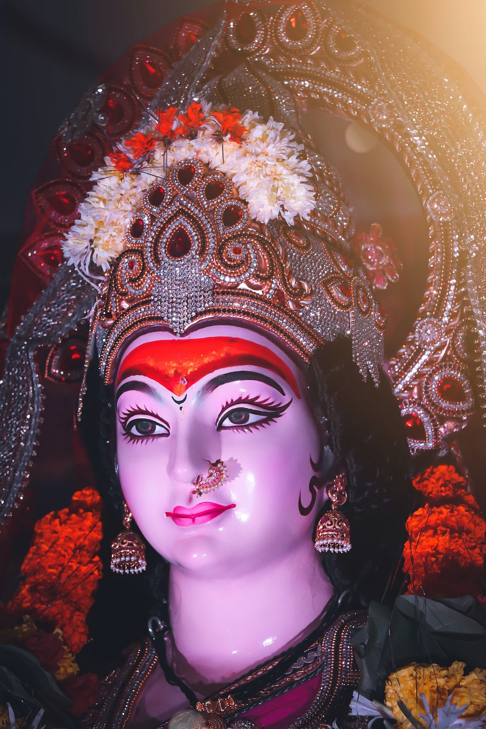 1000 Durga Maa Pictures Download Free Images On Unsplash