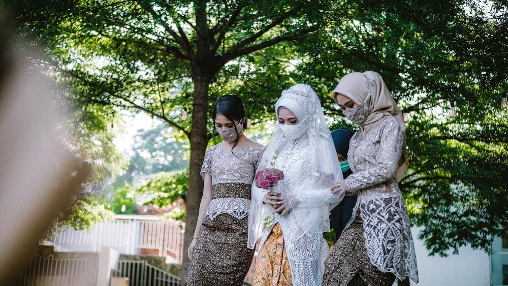 Rukun dan Syarat sah pernikahan