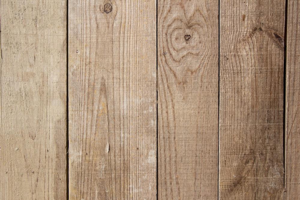 brown wooden parquet floor during daytime