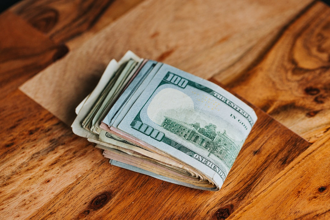 100 Us Dollar Bill - unsplash