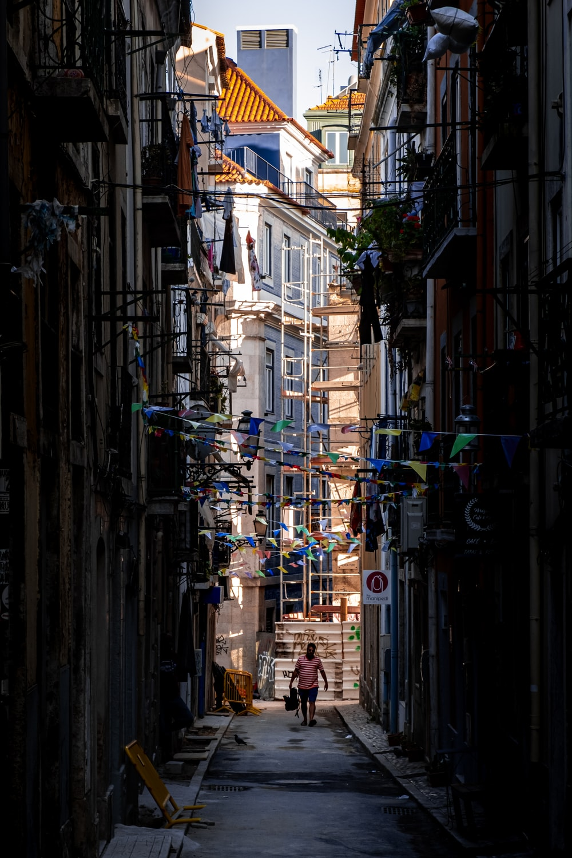 people walking on street during daytime