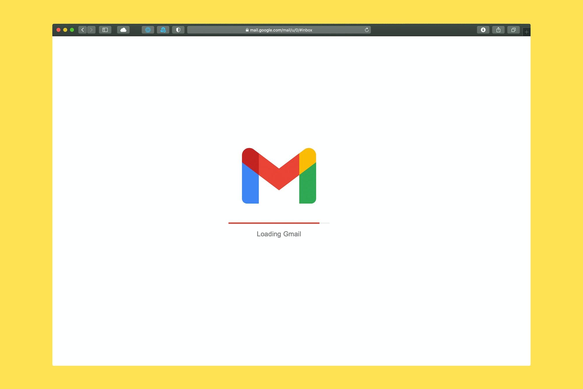 Yeni Gmail Tasarımı Nasıl Aktif Edilir?