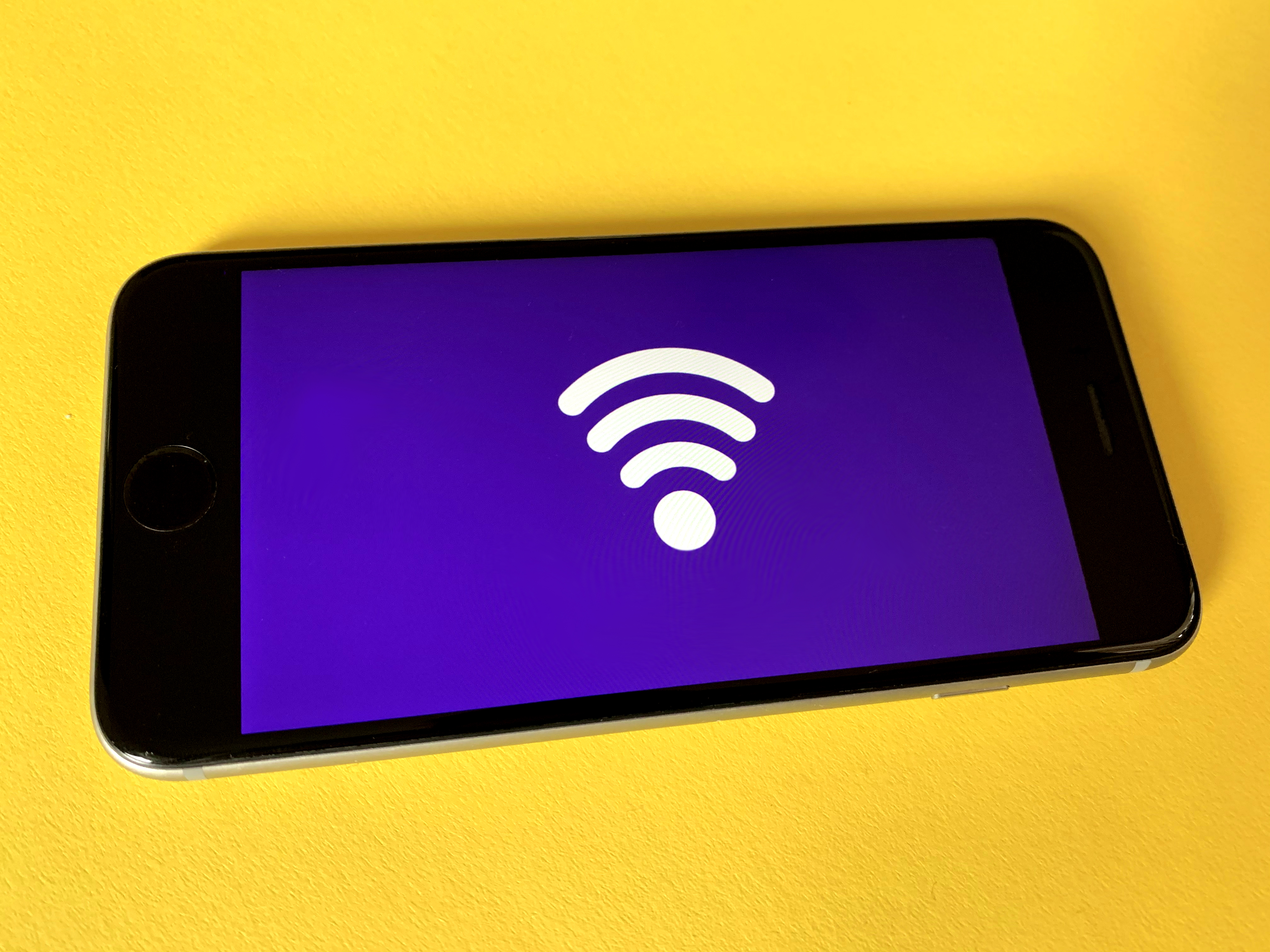 Wi-Fi Access Increasing In Several States