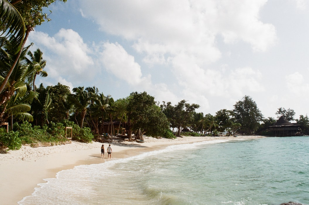 Seychelles is open for tourism