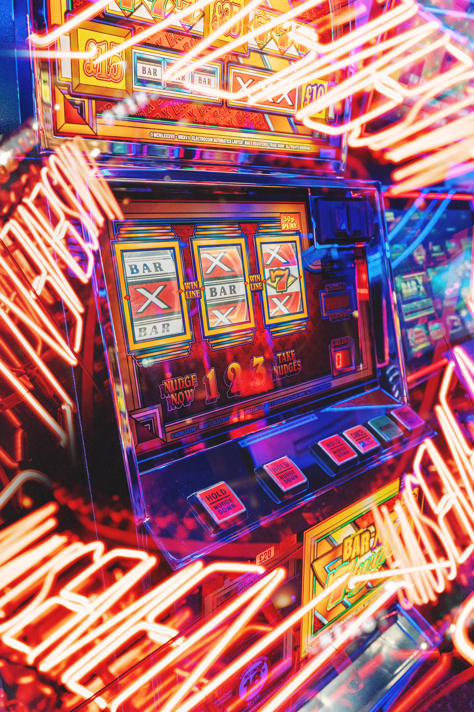 kıbrıs casino makina oyunları