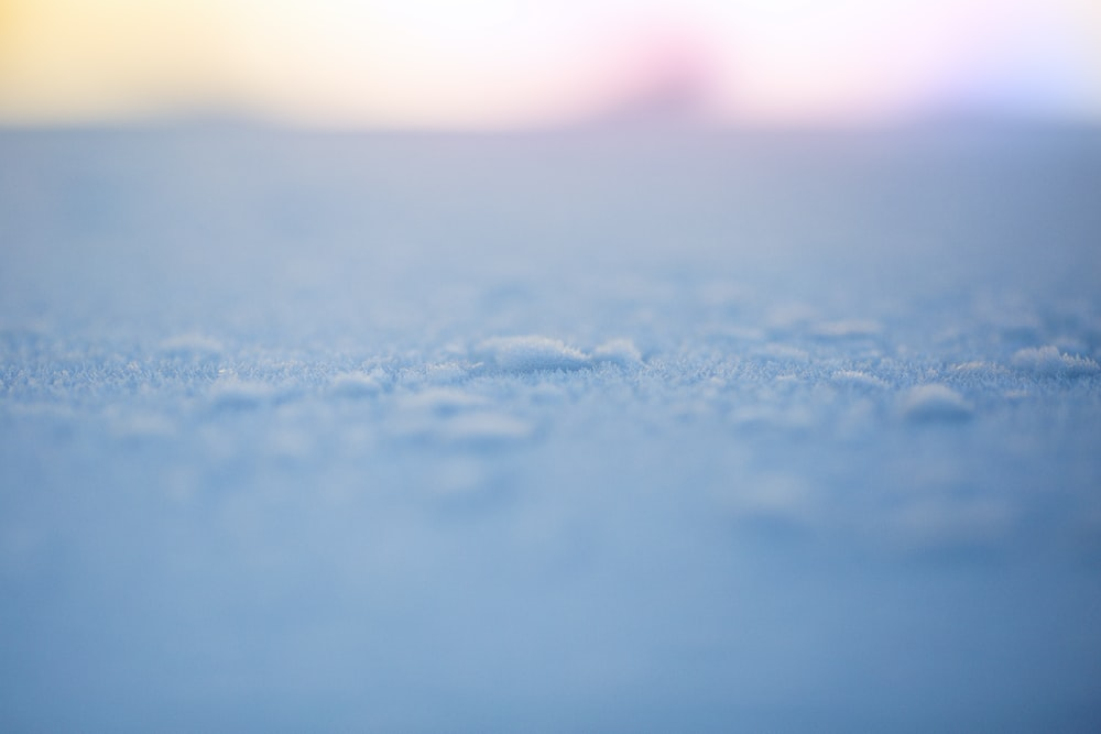 white sand in close up photography