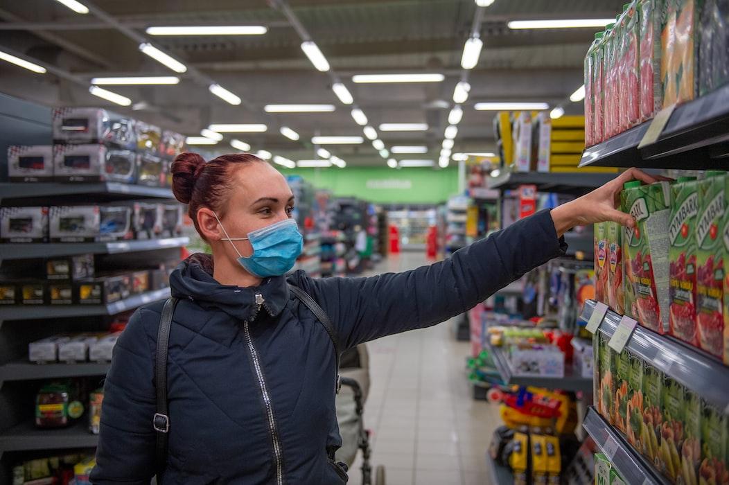 Lima Langkah Tepat Belanja Aman Saat Pandemi dari CDC