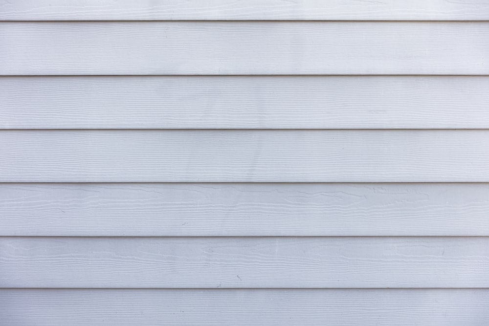 white wooden wall during daytime