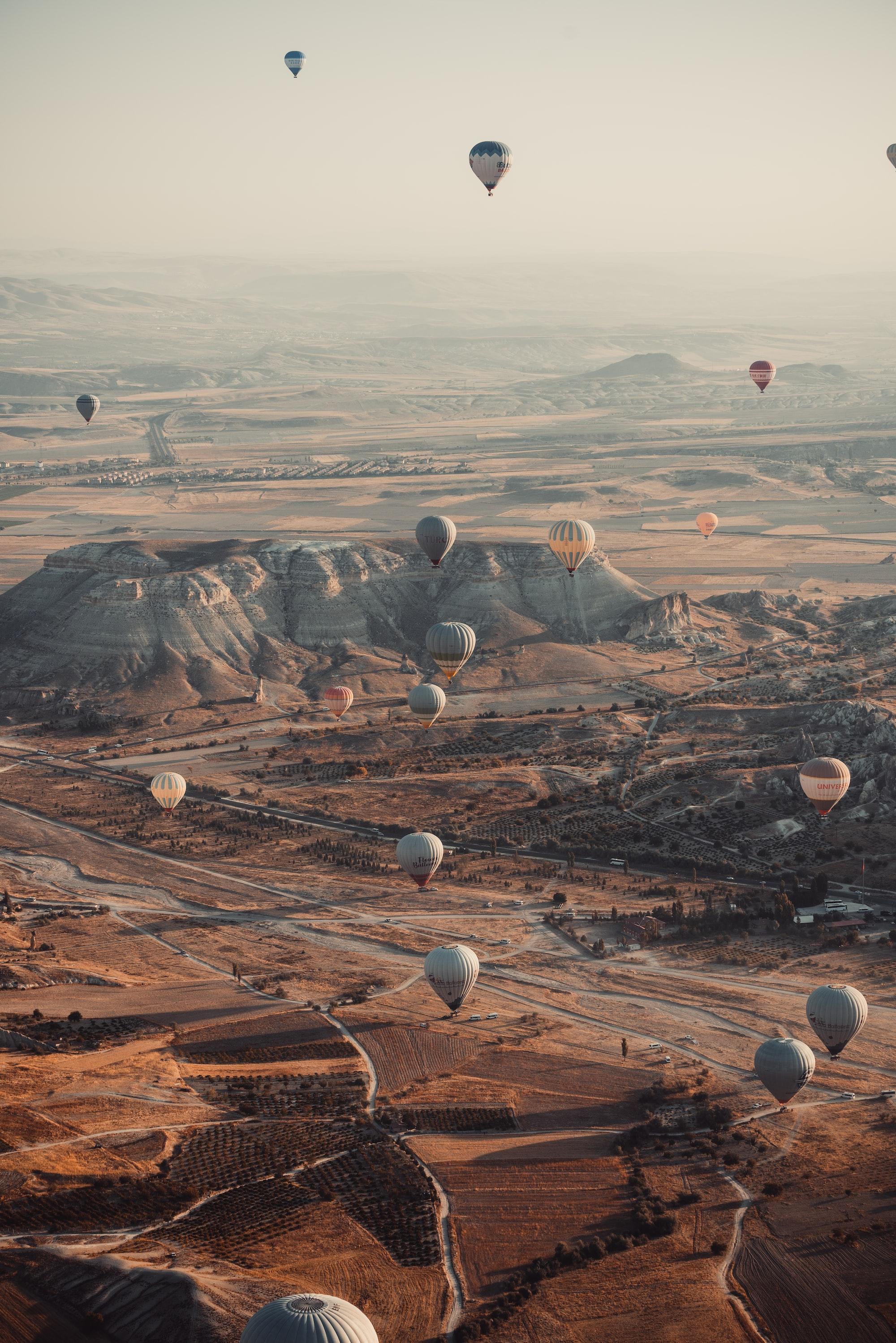 The Complete Guide to Cappadocia Balloon Festival, Turkey