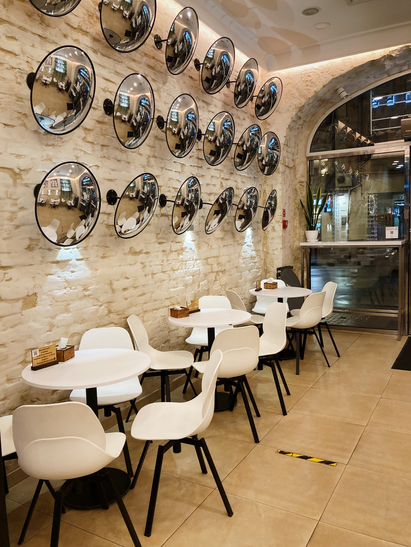 Restaurant Furniture for San Diego, California
