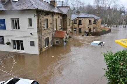 Les dommages causés à ma voiture seront-ils indemnisés en cas d'inondation ?