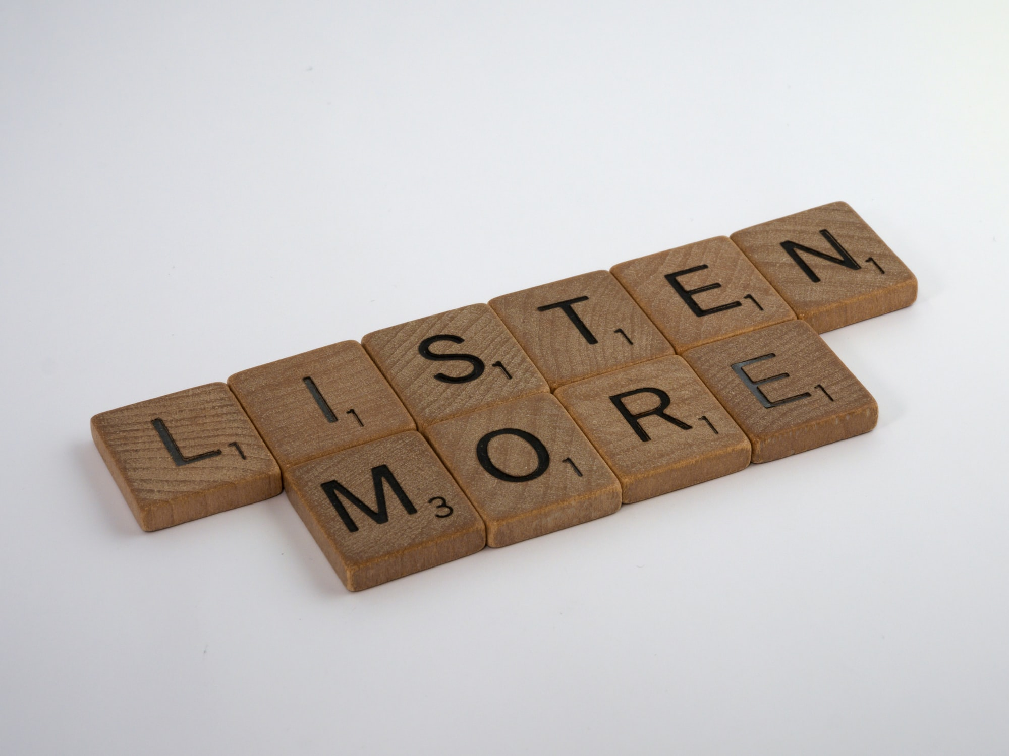 Managers: want to hear the truth? You need to listen more.