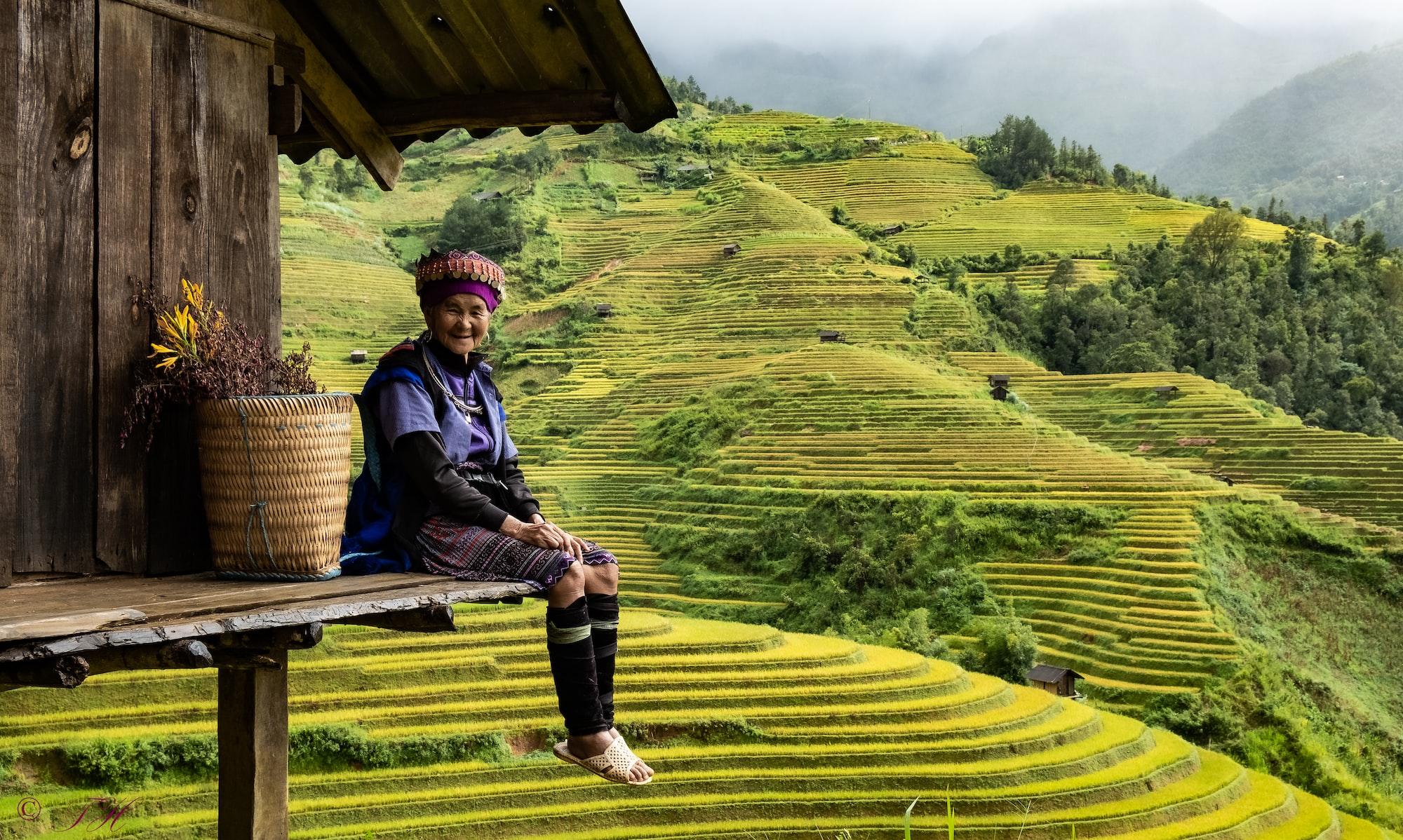 Travel Vietnam in a month