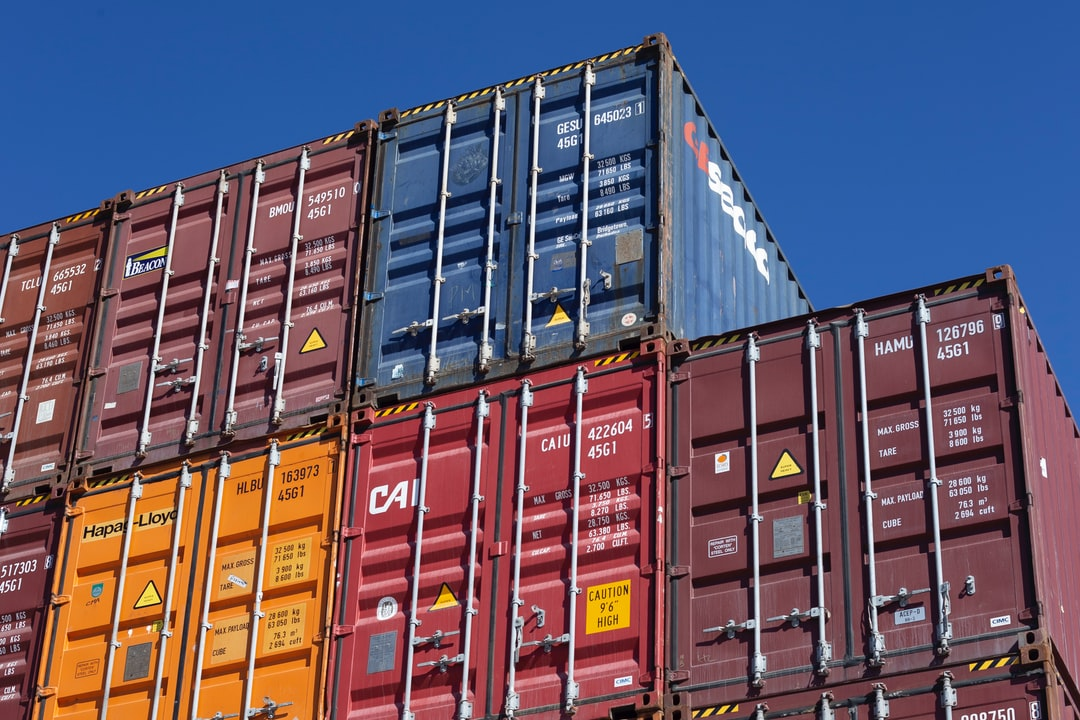 Buy Shipping Containers Online