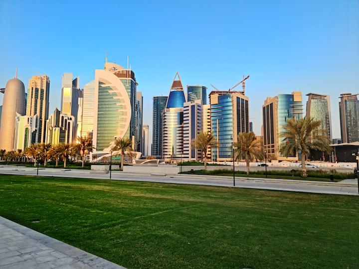 Top 10 Beaches & Resorts To Visit In Doha, Qatar