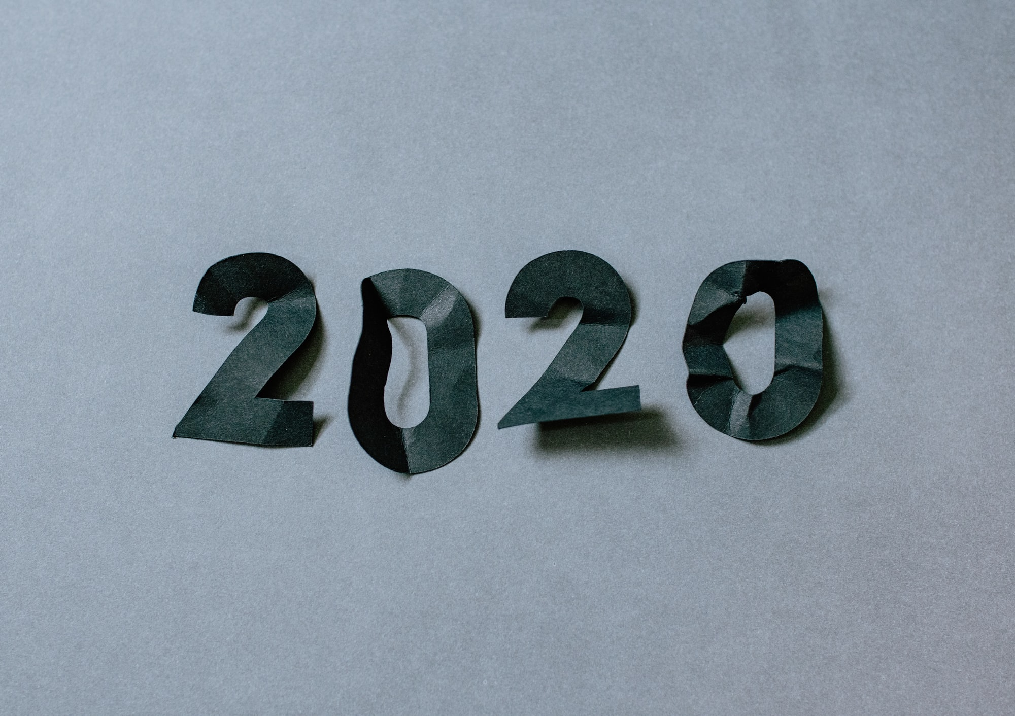 2020 End of Year Review