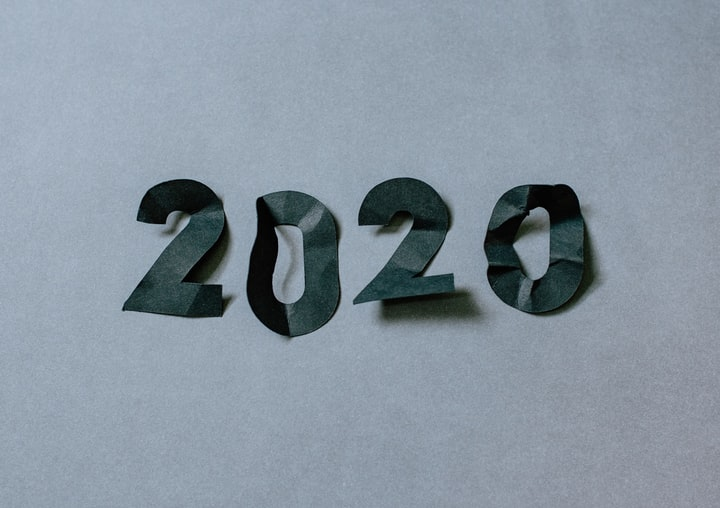 2020:A Year Of Tragedy