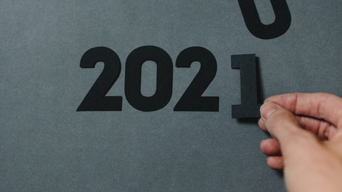 What is Your 2021 Power Word?