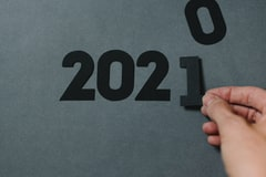 Greg Laurie on Let's Let Go of Anger in 2021