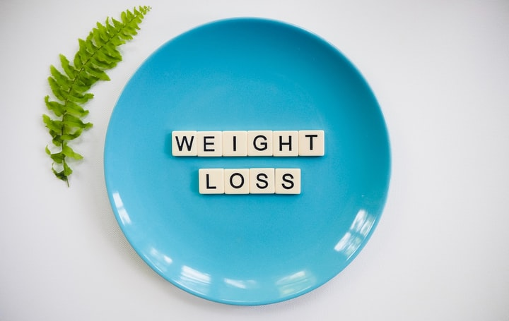Simple Tips to Help Fulfill Your Weight Loss Resolutions