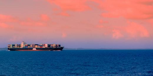 Cruise Ship break-up