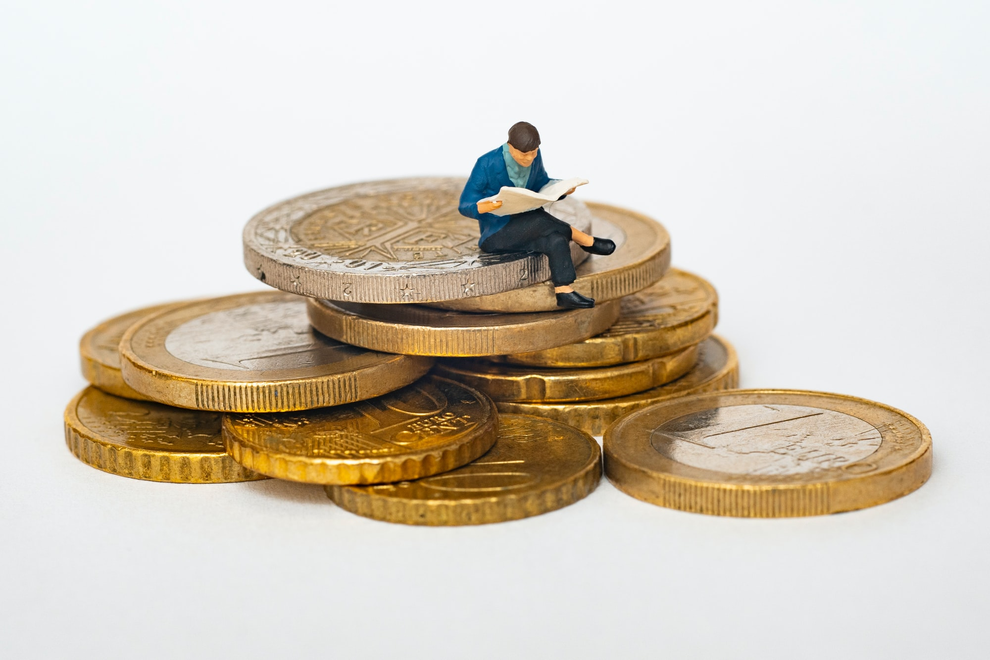 Passive Income - QYLD Dividends