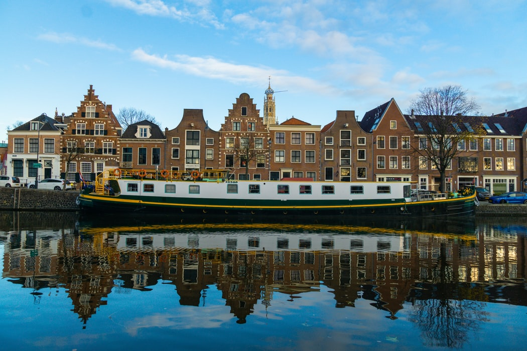 day trip to Haarlem from Amsterdam