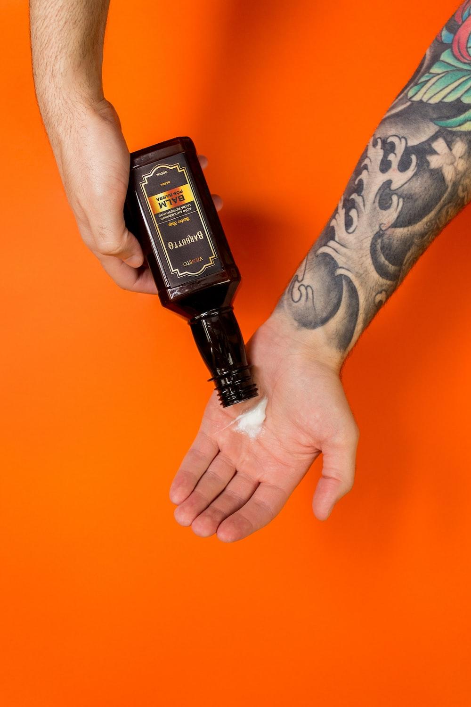black digital watch at 12 00