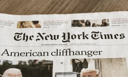 Newspaper and journalism
