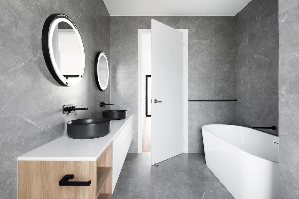 Tất tần tật bí kíp nâng cấp phòng tắm từ A-Z
