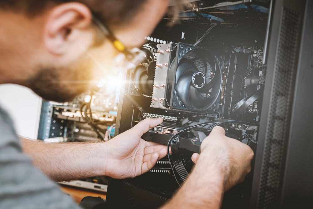 How Computer Repair Services Can Help You Combat Ransomware Viruses