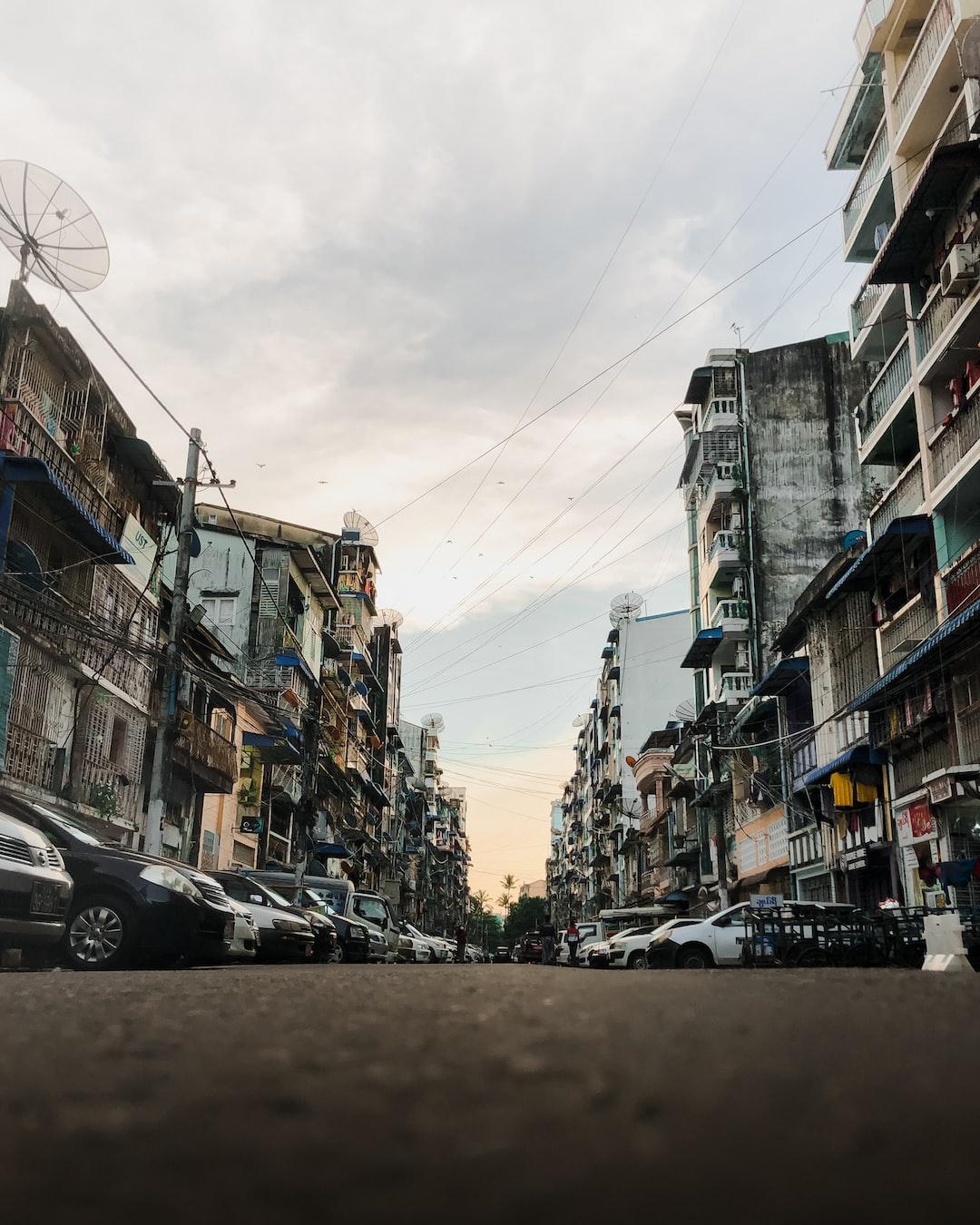 澳大利亚 – 拜登正式宣布制裁缅甸军方,要求释放昂山素季   澳洲唐人街