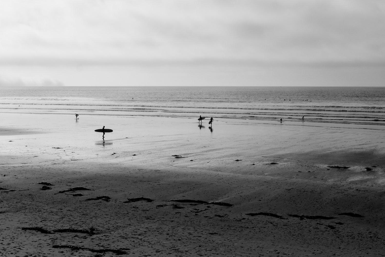 la filosofía del surfing