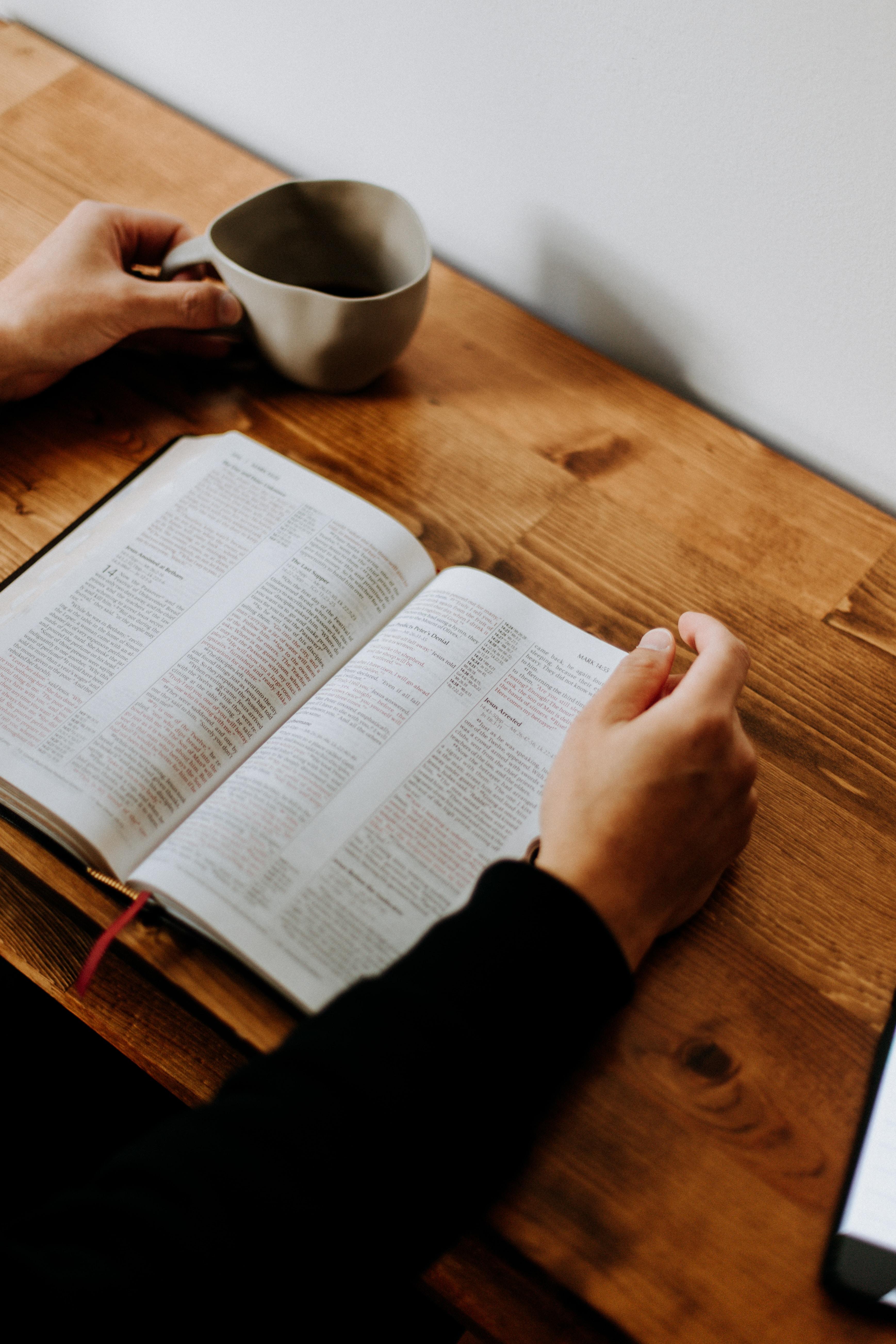 Week 2 Scripture
