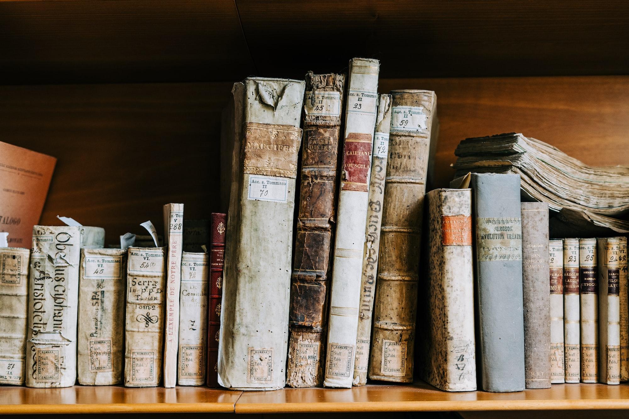 Publications & Patents