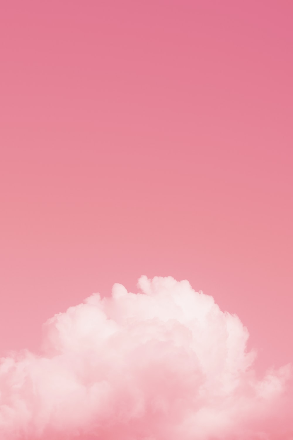 20+ Pink Cloud Pictures   Download Free Images on Unsplash