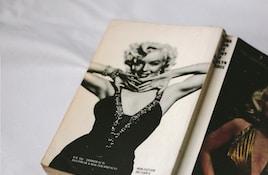 Nick Cave and Warren Ellis record soundtrack for Marilyn Monroe film 'Blonde'