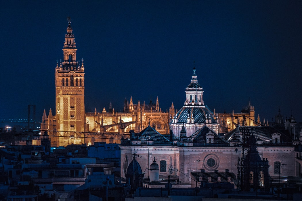 The Seville Cathedral, Things to Do in Seville