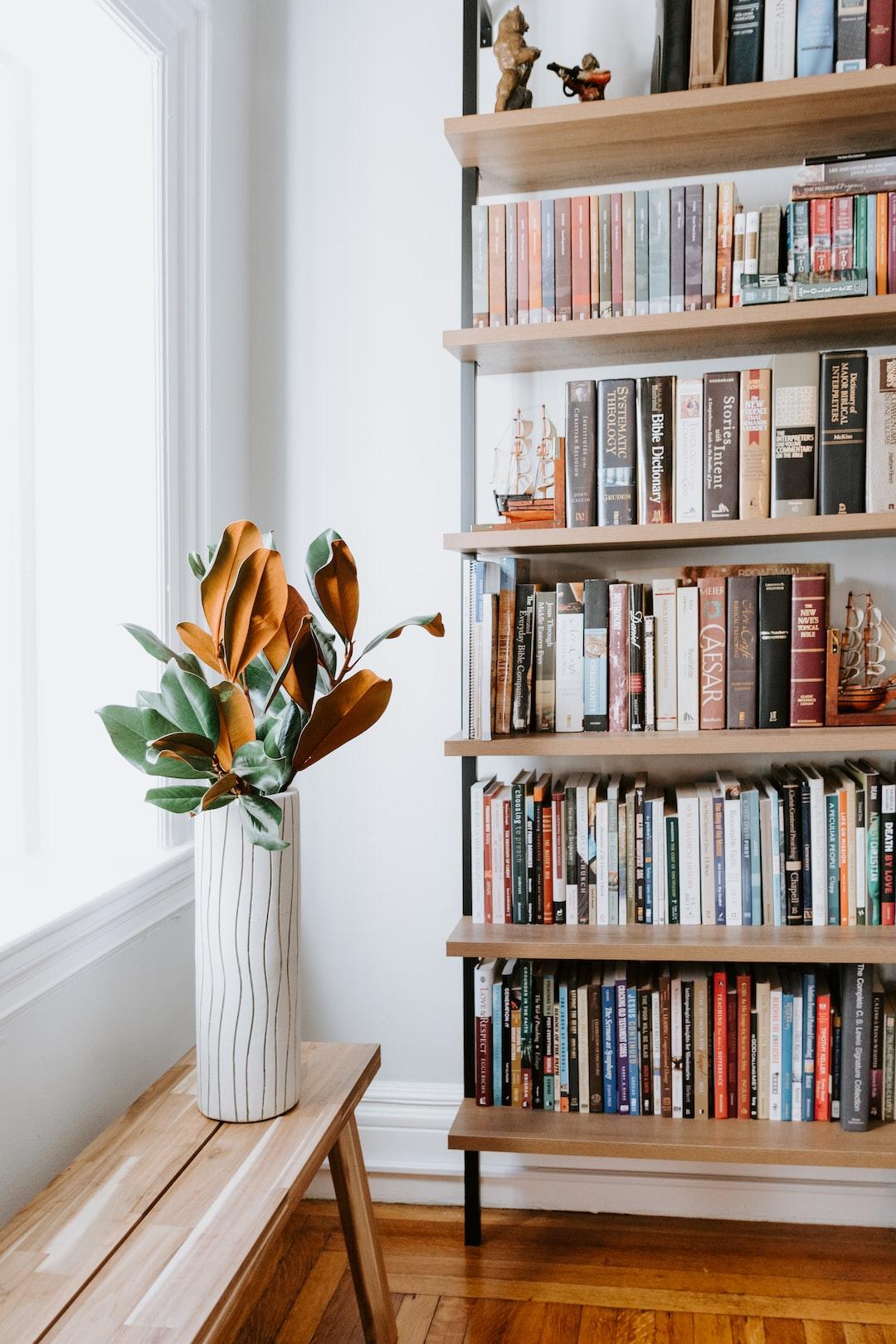 Cara Merawat Buku Agar Tetap Sempurna dan Tidak Rusak