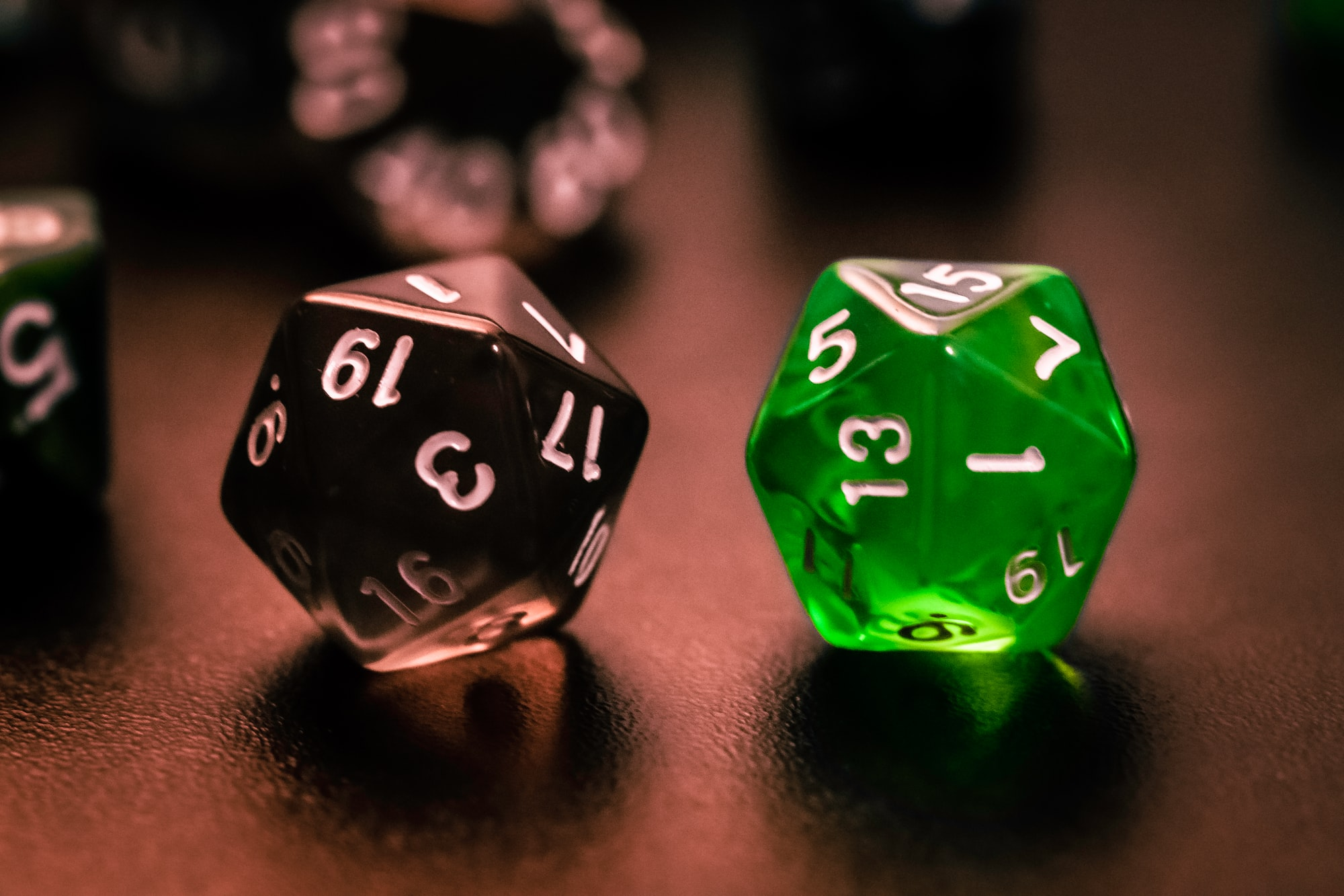 Storytelling Lessons From Dimension 20's Game Master