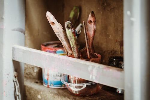 clayfield painter