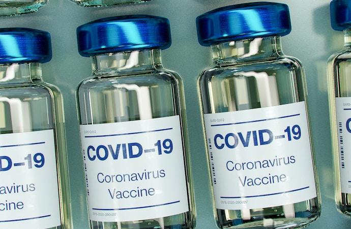 Nigerians want pharma companies to share their vaccine data